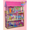 Fashion Dollhouse 65016 (KK)