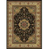 Rug 6506 (HD) Cross Woven Legends