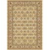Rug 6545 Gold (HD) Cross Woven Legends