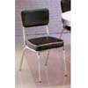 Retro Chair With Cushion 2066/67 (CO)