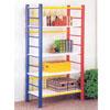 5-Tier Bookcase 2052 (CO)