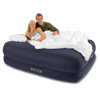 Intex Raised Foam-Top Air Bed w. Built-In Pump 66955 (KDY)