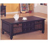 Coffee Table in Black Finish 700478 (CO)