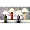 Tassle Table Lamp 7018 (ML)
