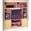 Entertainment Center 7151_ (A)