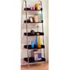 Leaning Shelf In Chrome Finish 720101(CO)