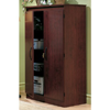 Traditional Jefferson Cherry Two Door Floor Cabinet 7206-970
