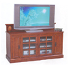 TV Console w/Top Crown 7335 (A)