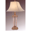 Ivory Table Lamp 747 (WD)