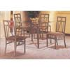 Goat Horn Design 5-Piece Dinette Set 7530/32 (A)