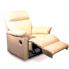 Multi-Position Leather Match Recliner 7532_ (CO)