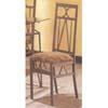 Goat Horn Design Chair 7532  (A)