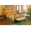 4-Piece Queen Size Bedroom Set 7691 (CO)