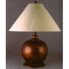 Bronze Sphere Lamp 787 (WD)
