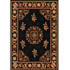 Rug 796 Black (HD) Sing Collection