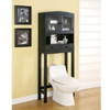 Bathroom Rack In Black 800096(CO)