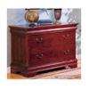 Louis Phillipe File Cabinet 800294 (CO)