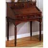 Solid Wood Secretary Desk 800371 (CO)