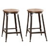 Counter Height Stool (Set of 2) 802-908(OFS)