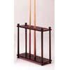 Wood Cue Stand 804B (TE)
