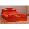 Wooden Bed 839 (TH)