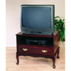 Heirloom Cherry TV / VCR Table 835(PW)