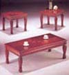 Coffee End Table Set 8563 (A)