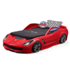 Corvette Z06 Toddler to Twin Bed 8600KR(AZFS)