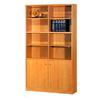 Book Case With Glass Door 888(ES)