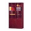 Book Case With Glass Door 888 (ES)
