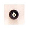 2 1/4ÃÃ Single #8 Ball 892 (TE)