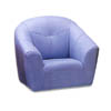 Leather Like Kid Size Chair 897_(CO)