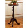 Plant Stand In Dark Oak 900089 (COFS35)