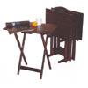 Folding Tray Table Set 900499 (COFS40)
