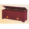 Storage Bench w/2 Drawers 9005_ (PJ)