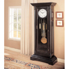 Grandfather Clock In Black 900728(CO)