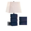 Cappuccino Finish Table Lamp 900739 (CO)