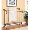 Metal Towel Rack 900833(CO)