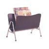 Comtemporary Magazine Rack 900861 (CO)
