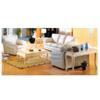 ESprit  Top Grain Beige Sofa 9040 (ML)