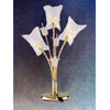 Elegant Brassed Table Lamp 9108T (TOP)