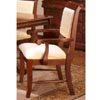 Louise Phillipe Arm Chair 938-82 (WD)