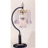 Chandelier Style Desk Lamp L8715G(PJFS)