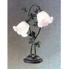 Vedigris Finish Table Lamp 962TVD (TOP)