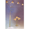Tulip Overhead Sofa Lamp 9694 (TOP)