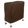 Water Repellent Brown Rollaway Bed Cover 981155(HDSSFS)