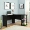 Salina L-Shape Corner Desk ANDO4731(WFFS)