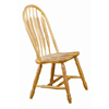 Solid Wood Side Chair ATGR3132