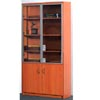 Bookcase In Dark Cherry BC-230 (PK)