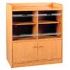 Bookcase BC-22D (PK)